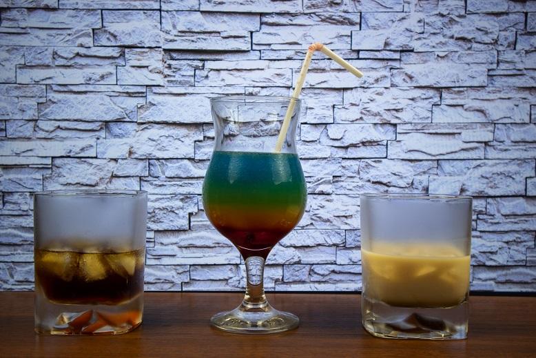 фото видов алкогольных коктейлей