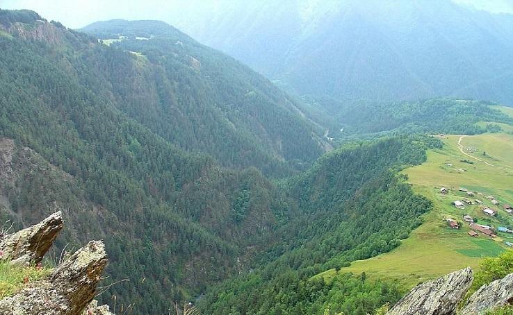 алазанская долина фото