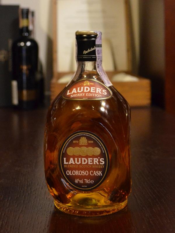 фото бутылки виски лаундерс