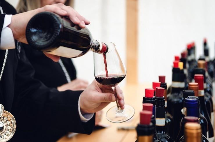 фото итальянского вина Барбера