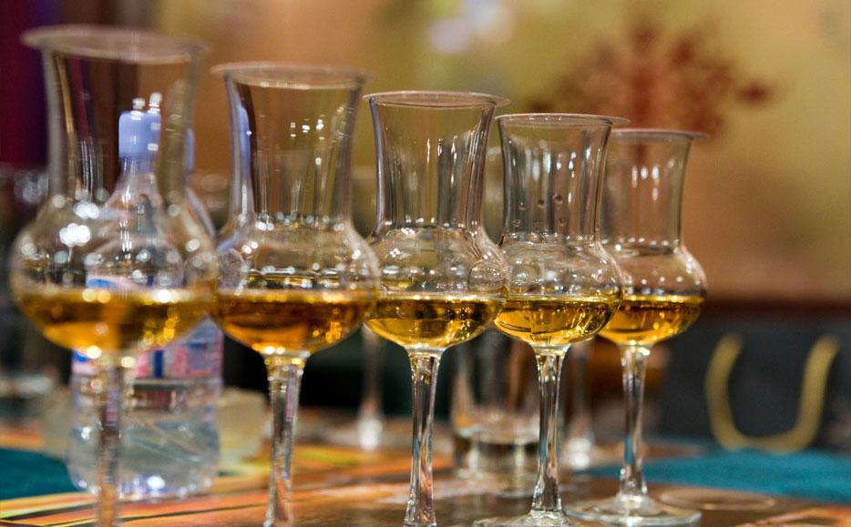 как пить виски сингл молт