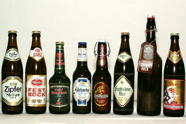 фото марок австрийского пива