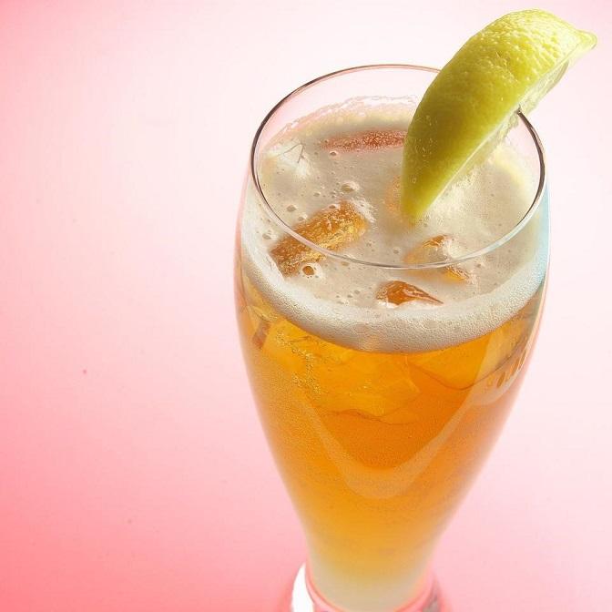 фото шанди - пива с лимонадом