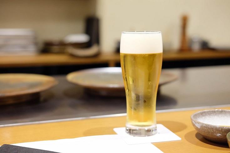 японское пиво хаппосю