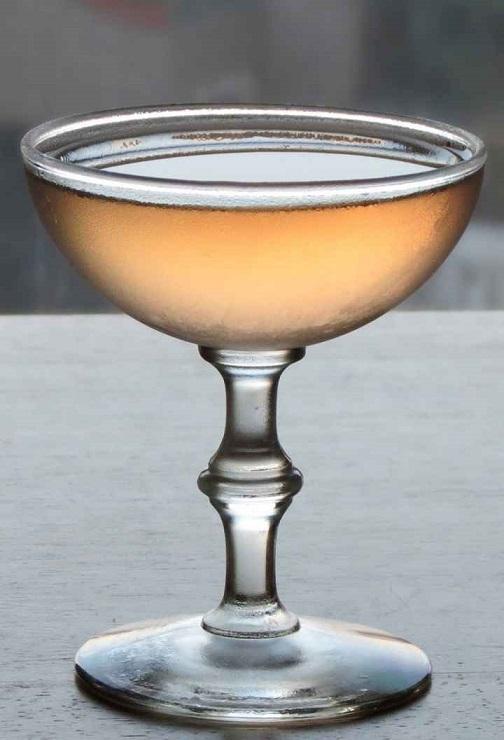 фото коктейля Pink Gin