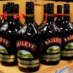 фото бутылки ликера Бейлис ориджинал