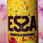 фото этикетки пива Эсса