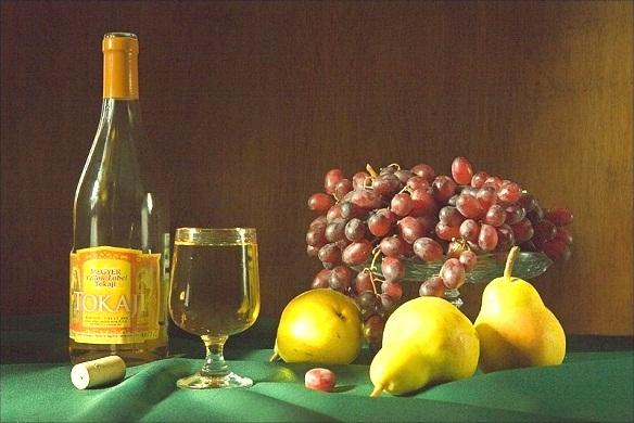 фото как правильно пить и чем закусывать токайские вина
