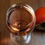 фото хурмового вина