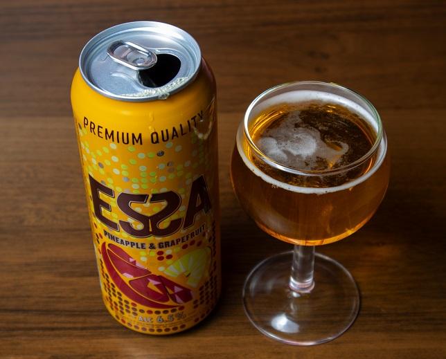 фото пива эсса в бокале