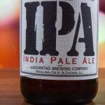 фото этикетки пива IPA