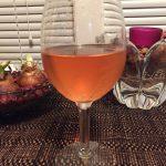фото самодельного хурмового вина