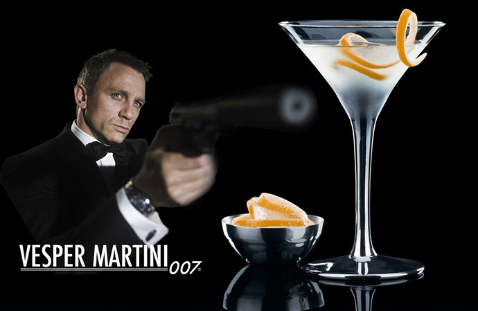 007 casino royale cocktail