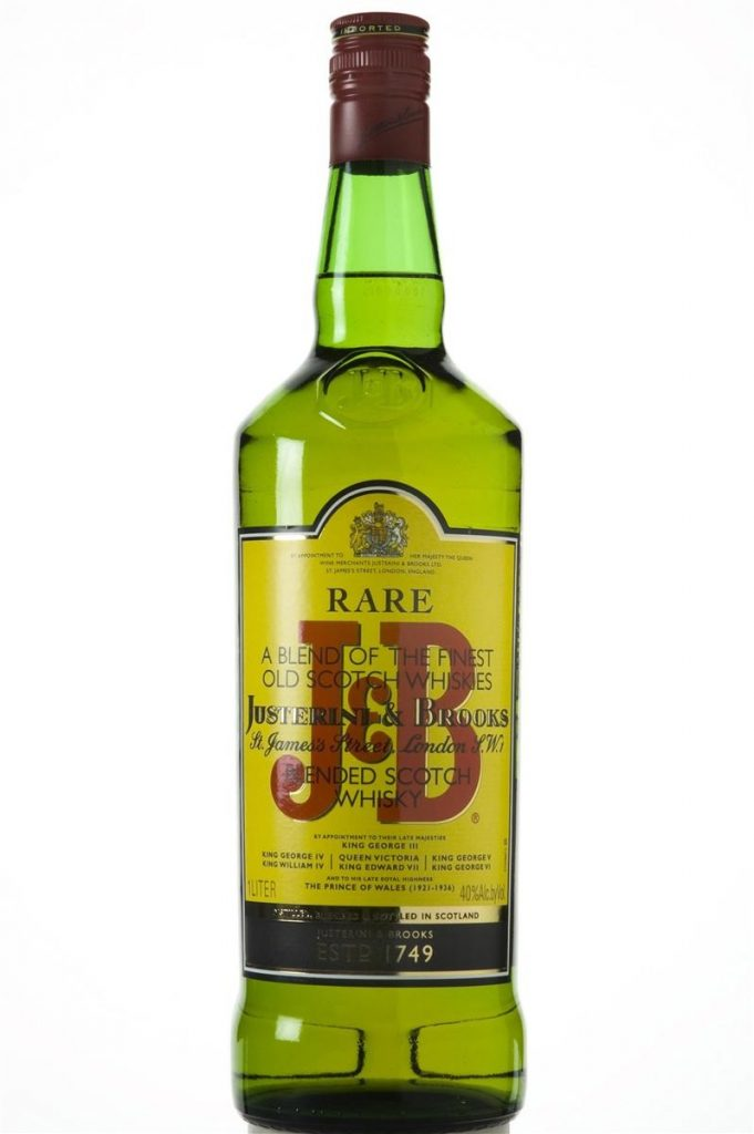 фото виски jb rare