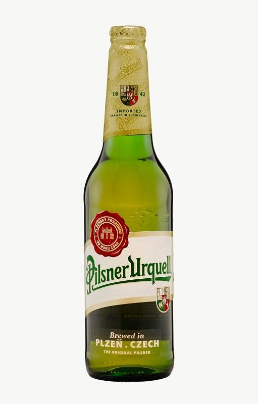 Pilsner Urquell фото