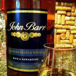 фото бутылки виски Джон Барр