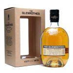 фото бутылки виски Glenrothes