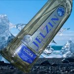 фото бутылки водки Ельцин