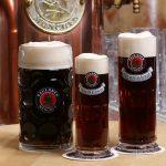 цвет пива дункель
