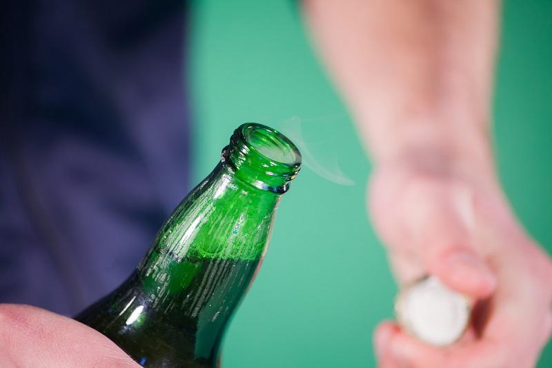 безалкогольное пиво детям