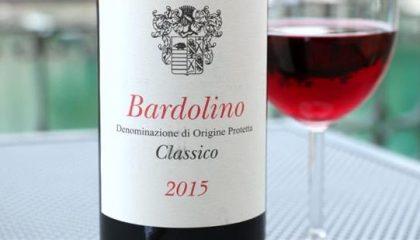фото итальянского вина бардолино