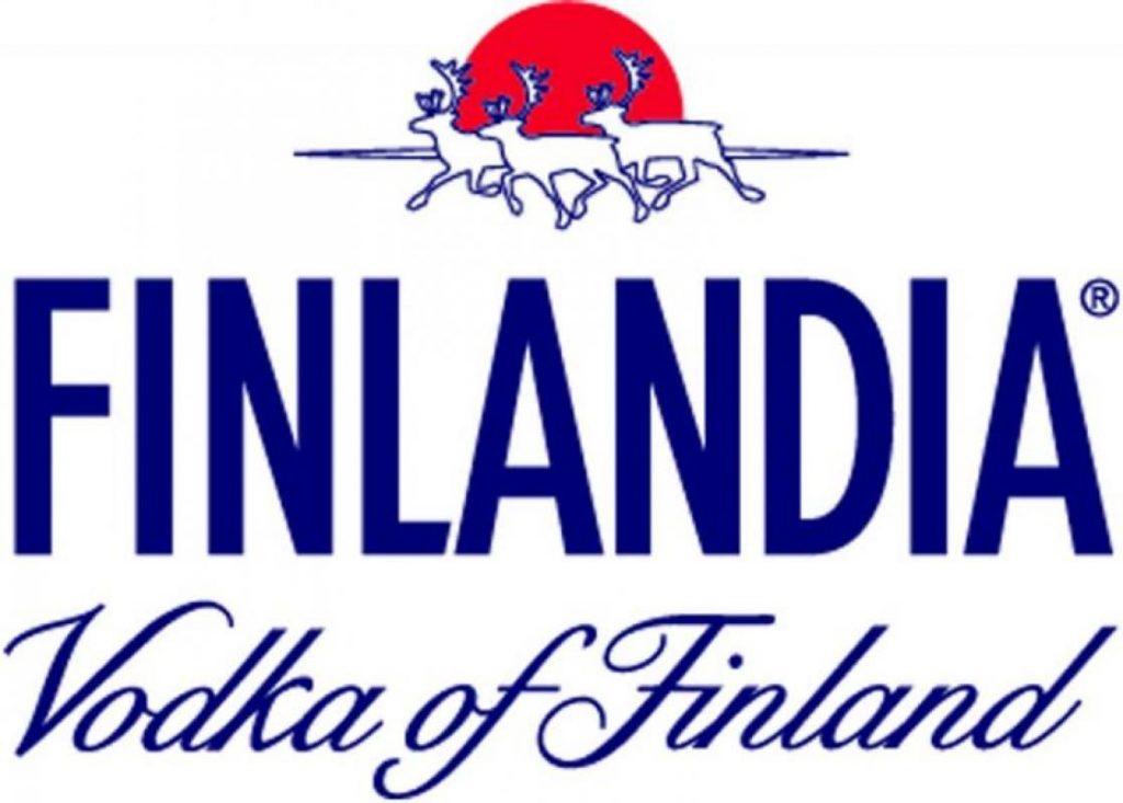 фото логотипа водки Финляндия
