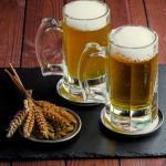 пиво Alternative Grain Beer