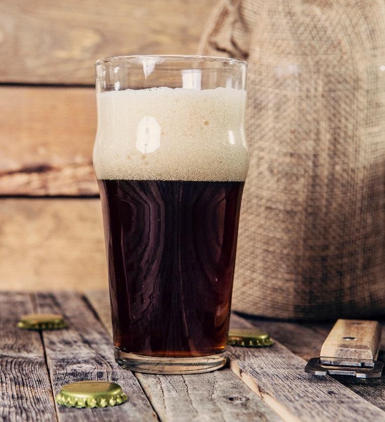 пиво American Porter