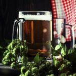 пиво American Strong Ale
