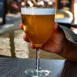 пиво Belgian Blond Ale