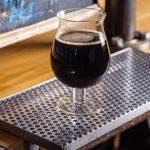 пиво Black IPA