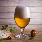 пиво British Golden Ale