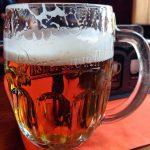 пиво Czech Amber Lager