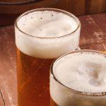 пиво Dunkles Weissbier