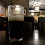 пиво Irish Extra Stout