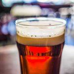пиво Old Ale