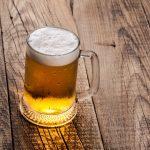 пиво Pampeana golden ale