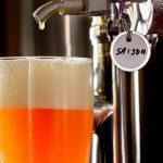 фото пива Saison