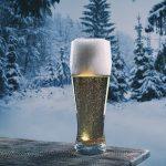 пиво Winter Seasonal Beer