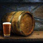 пиво Wood-Aged Beer