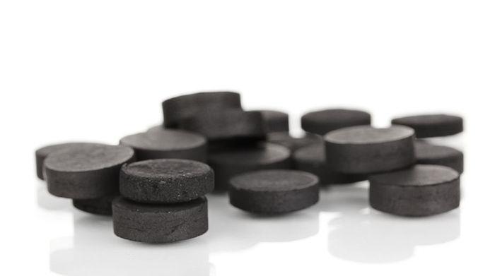 сколько активированного угля пить от похмелья