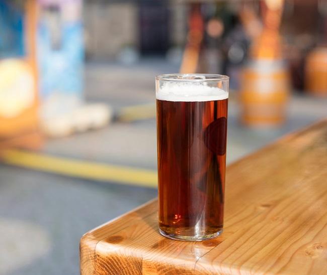 фото стиля пива Altbier