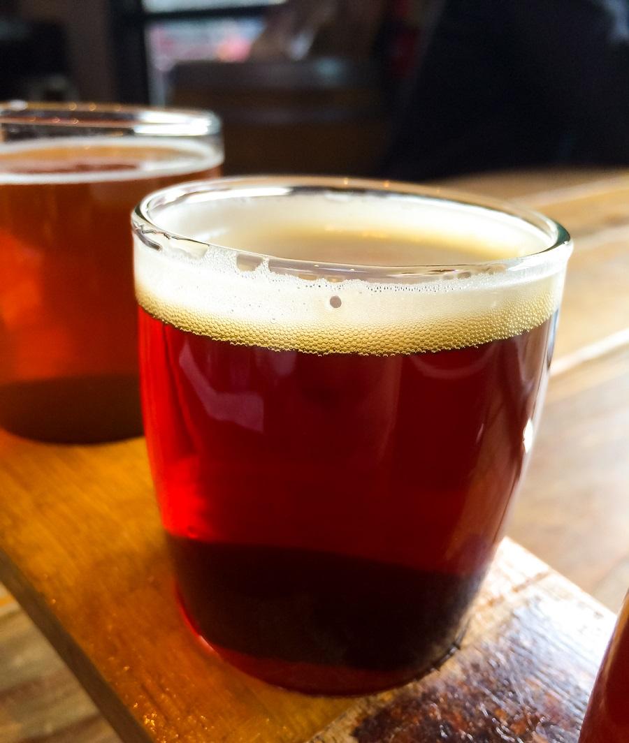 стиль пива Alternative Sugar Beer