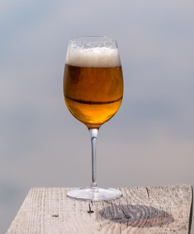 стиль пива Amber Kellerbier