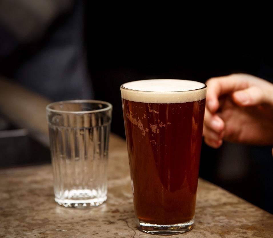 стиль пива American Amber Ale