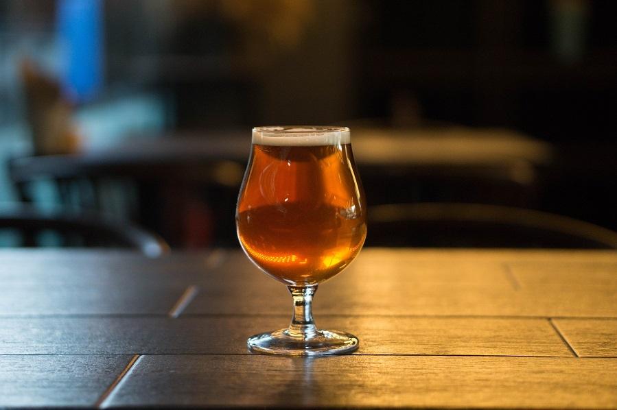 стиль пива American Barleywine