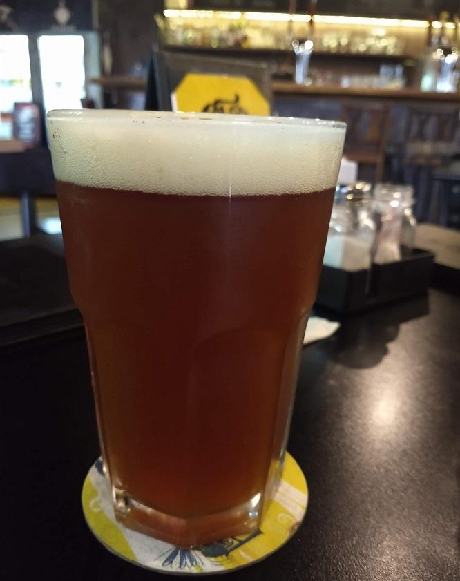 стиль пива American Brown Ale