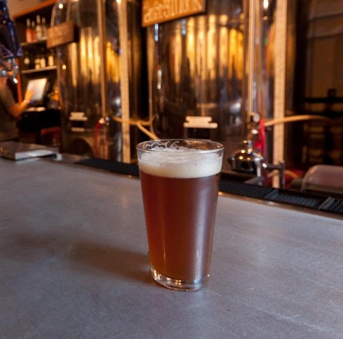 стиль пива American IPA