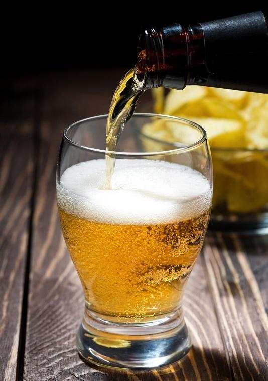стиль пива American Lager