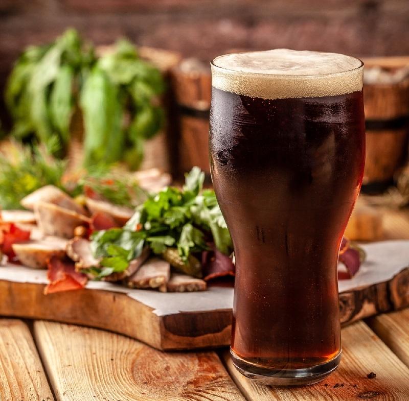 стиль пива American Strong Ale